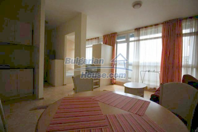 11893:3 - Precisely designed furnished coastal studio in Sunny Beach