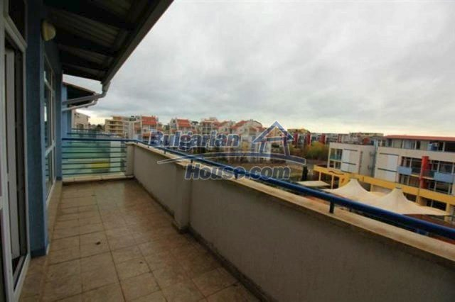 11893:4 - Precisely designed furnished coastal studio in Sunny Beach