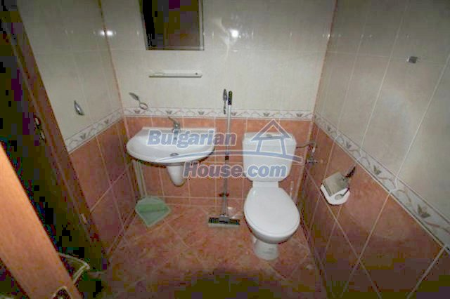 11893:7 - Precisely designed furnished coastal studio in Sunny Beach