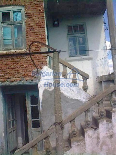 11896:2 - Cheap seaside rural house in the splendid village of Dyulevo
