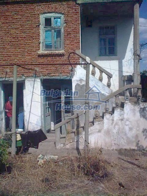 11896:3 - Cheap seaside rural house in the splendid village of Dyulevo
