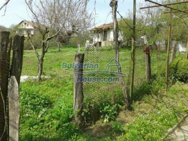 11897:7 - Nice rural house near mountain and sea – 30 km from Sozopol