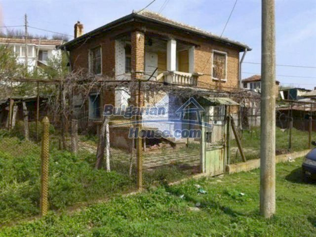11897:10 - Nice rural house near mountain and sea – 30 km from Sozopol