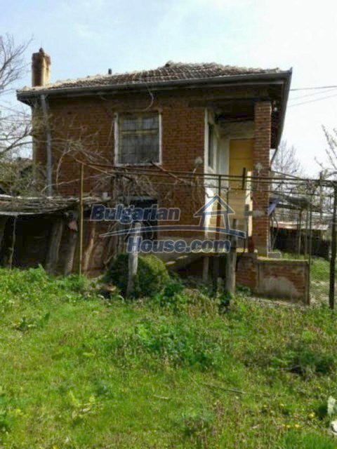 11897:13 - Nice rural house near mountain and sea – 30 km from Sozopol
