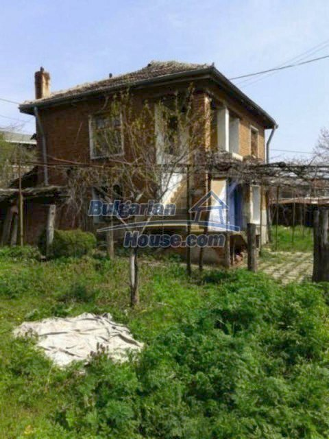 11897:14 - Nice rural house near mountain and sea – 30 km from Sozopol