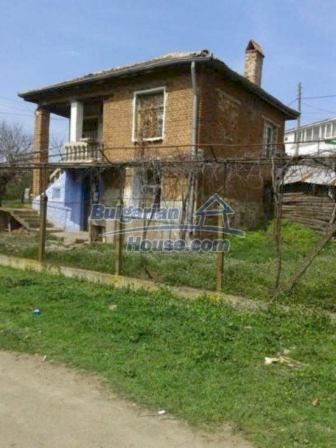 11897:16 - Nice rural house near mountain and sea – 30 km from Sozopol