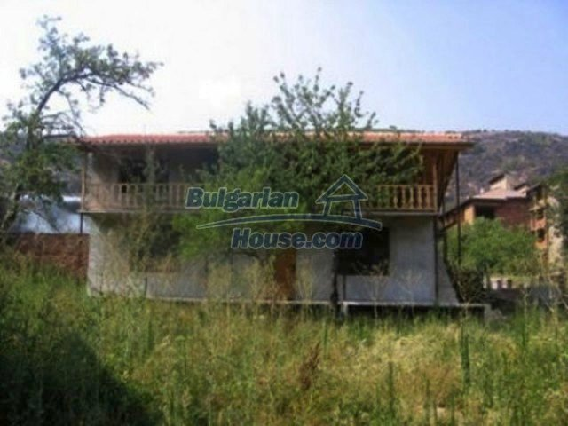 11901:2 - Cozy attractively disposed house in mountainous region - Vratsa