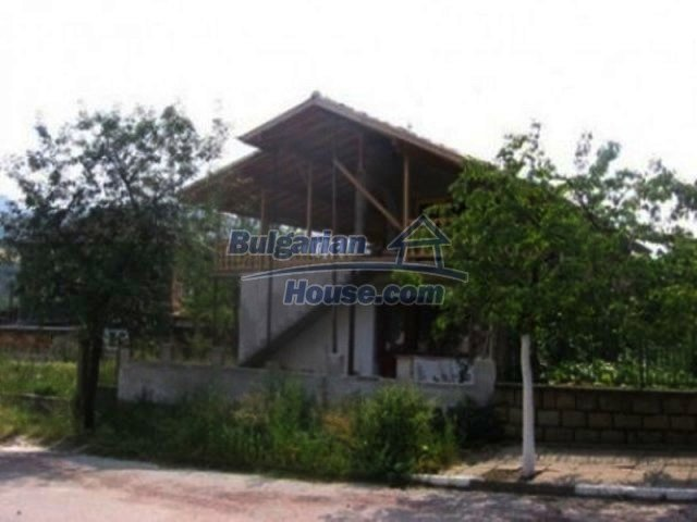 11901:4 - Cozy attractively disposed house in mountainous region - Vratsa