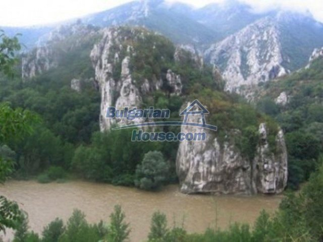 11901:11 - Cozy attractively disposed house in mountainous region - Vratsa
