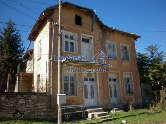 11902:1 - Nice rural house with a sunny compact garden - Vratsa
