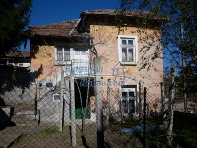 11902:2 - Nice rural house with a sunny compact garden - Vratsa