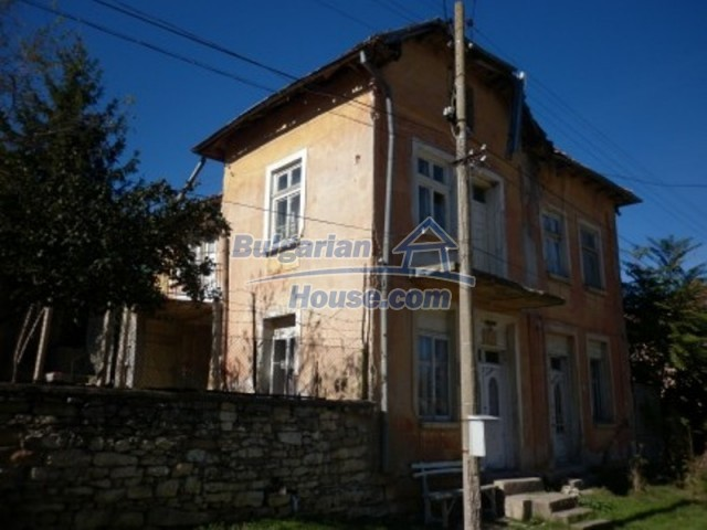 11902:4 - Nice rural house with a sunny compact garden - Vratsa