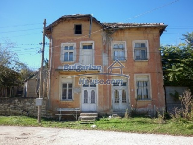 11902:5 - Nice rural house with a sunny compact garden - Vratsa