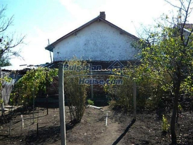 11903:2 - Sunny compact seaside house in the lovely village of Dyulevo