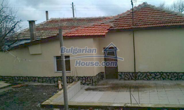 11904:3 - Splendid furnished coastal house after renovation near Aytos