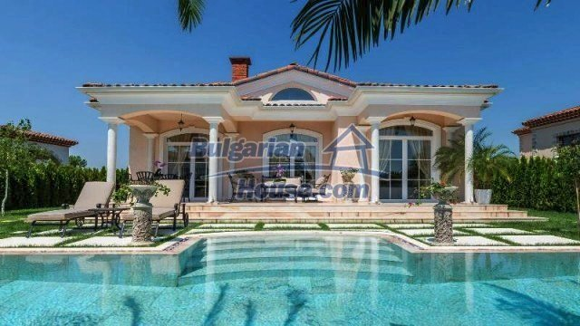 11913:5 - Gorgeous luxuriously designed seaside house – Sunny Beach