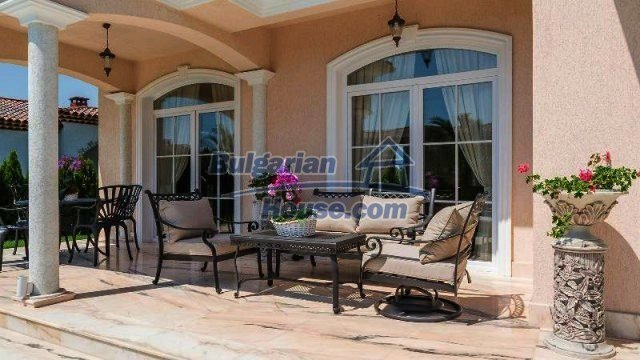 11913:6 - Gorgeous luxuriously designed seaside house – Sunny Beach