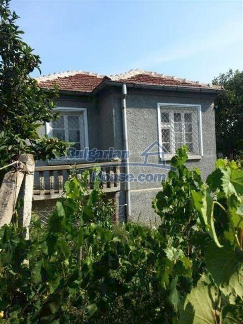11915:11 - Well presented coastal house in the village of Galabets, Pomorie