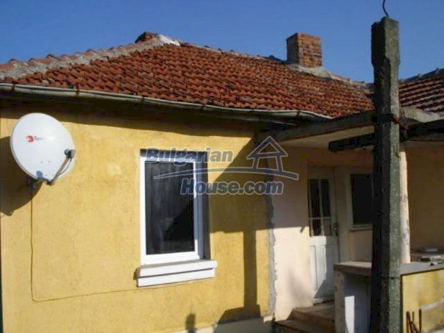11917:2 - Lovely sunny house with splendid location in Elhovo town