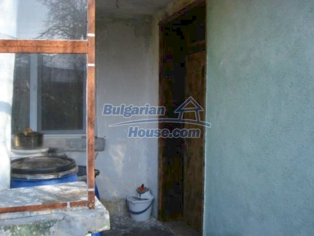 11917:3 - Lovely sunny house with splendid location in Elhovo town