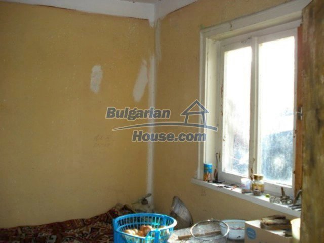 11917:4 - Lovely sunny house with splendid location in Elhovo town