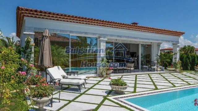 11919:6 - Stunning beautiful luxuriously furnished house in Sunny Beach