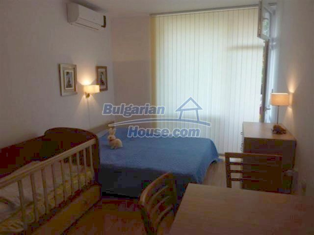 11921:3 - Furnished studio in Nessebar - excellent location near the beach