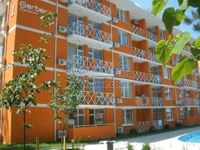 11921:7 - Furnished studio in Nessebar - excellent location near the beach