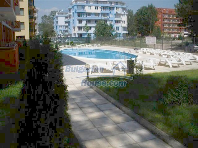 11921:8 - Furnished studio in Nessebar - excellent location near the beach