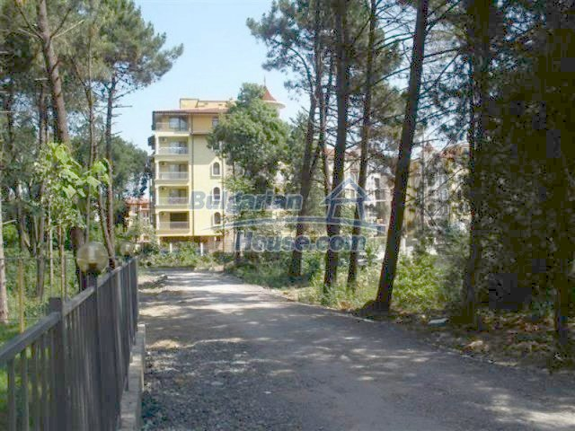 11921:9 - Furnished studio in Nessebar - excellent location near the beach