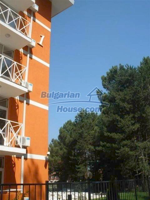 11921:13 - Furnished studio in Nessebar - excellent location near the beach