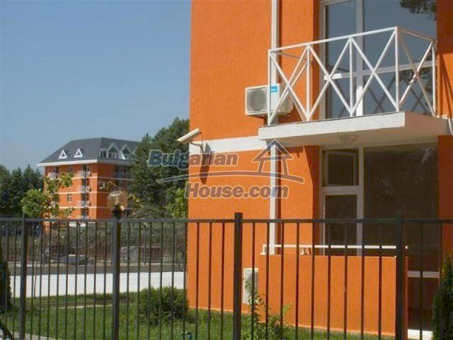 11921:10 - Furnished studio in Nessebar - excellent location near the beach