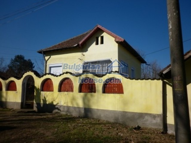11924:1 - Lovely sunny renovated house at reduced price - Vratsa