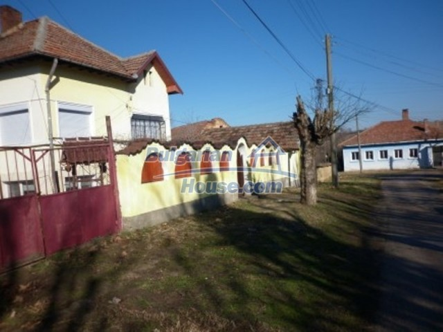 11924:3 - Lovely sunny renovated house at reduced price - Vratsa