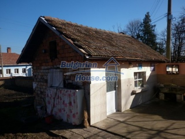 11924:8 - Lovely sunny renovated house at reduced price - Vratsa