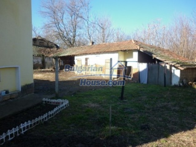 11924:9 - Lovely sunny renovated house at reduced price - Vratsa