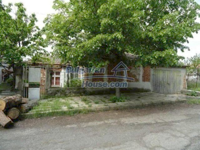 11927:7 - Very cheap and well disposed seaside house near Pomorie