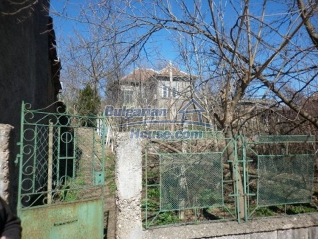 11929:4 - Solid spacious house 20 km from Danube River in Vratsa region