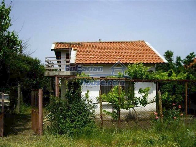 11934:2 - Cheap rural seaside house near Sredets – great surroundings