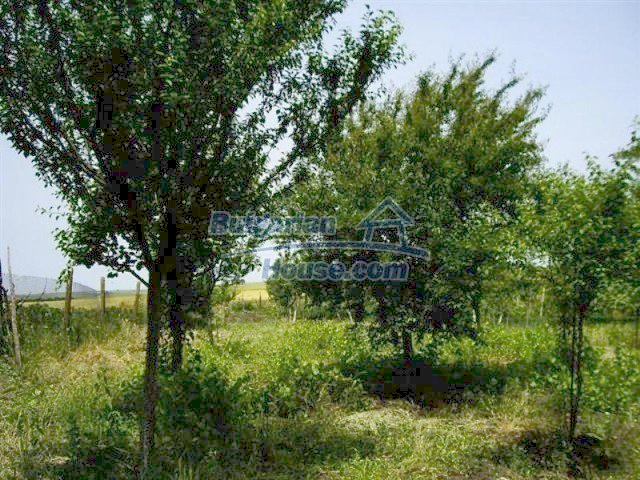 11934:3 - Cheap rural seaside house near Sredets – great surroundings