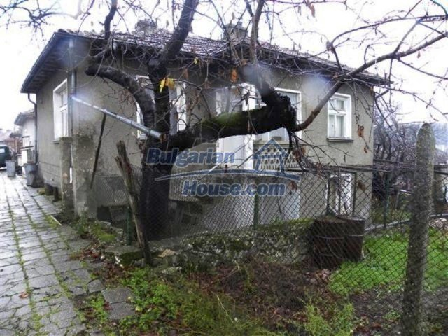 11939:3 - Massive house in Malko Tarnovo – breathtaking surroundings