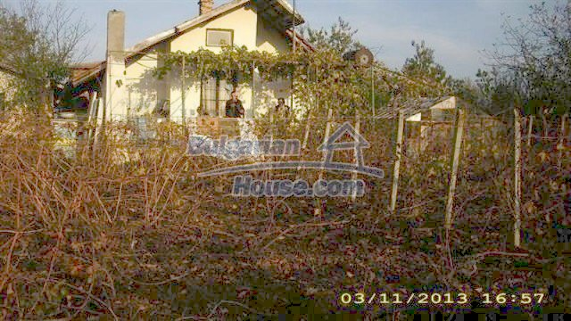 11945:4 - Cheap house with lovely garden and nice surroundings - Bourgas