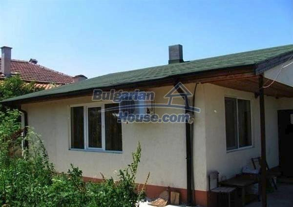 11949:2 - Lovely sunny and well disposed seaside house near Burgas