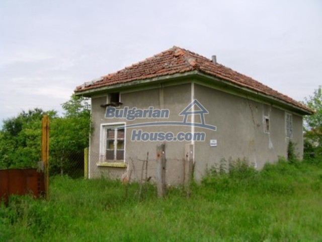 11952:3 - Charming rural house with a huge sunny garden - Vratsa