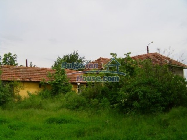 11952:5 - Charming rural house with a huge sunny garden - Vratsa