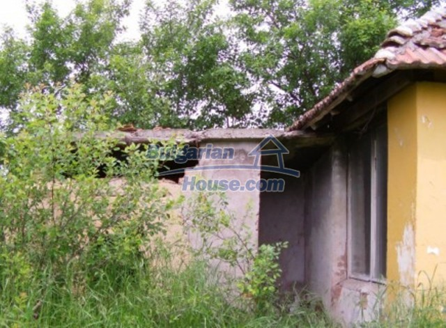 11952:9 - Charming rural house with a huge sunny garden - Vratsa