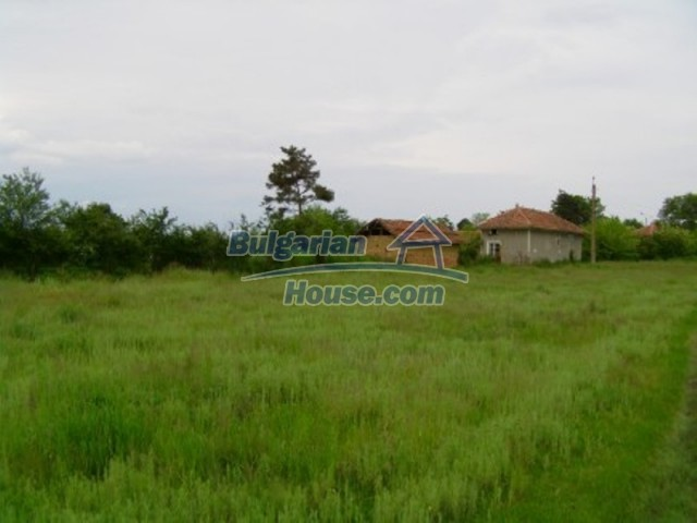 11952:12 - Charming rural house with a huge sunny garden - Vratsa
