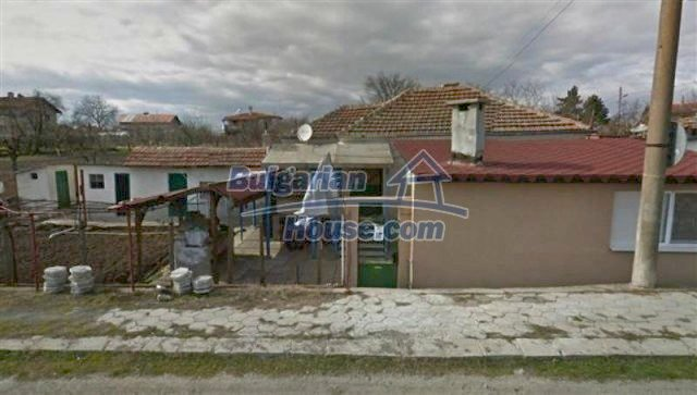 11955:1 - Splendid cheap well disposed seaside house 20 km from Bourgas