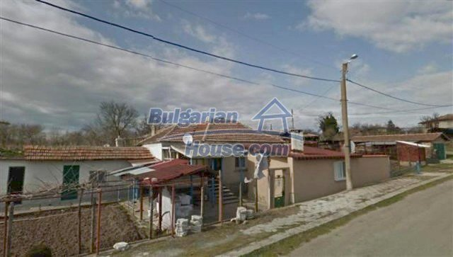 11955:3 - Splendid cheap well disposed seaside house 20 km from Bourgas