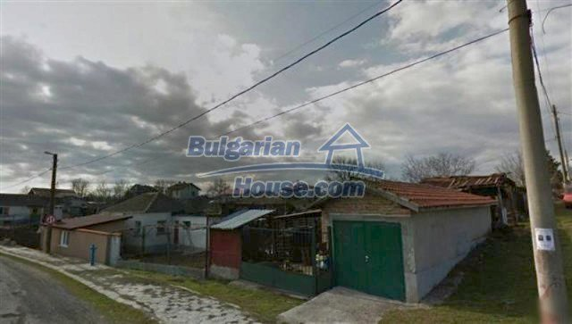 11955:4 - Splendid cheap well disposed seaside house 20 km from Bourgas